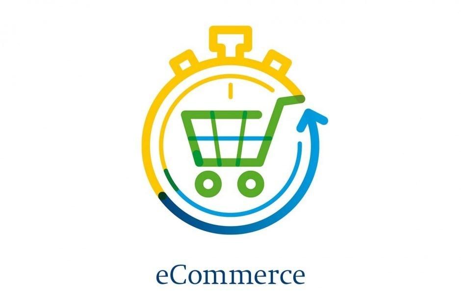 Piktogramm eCommerce