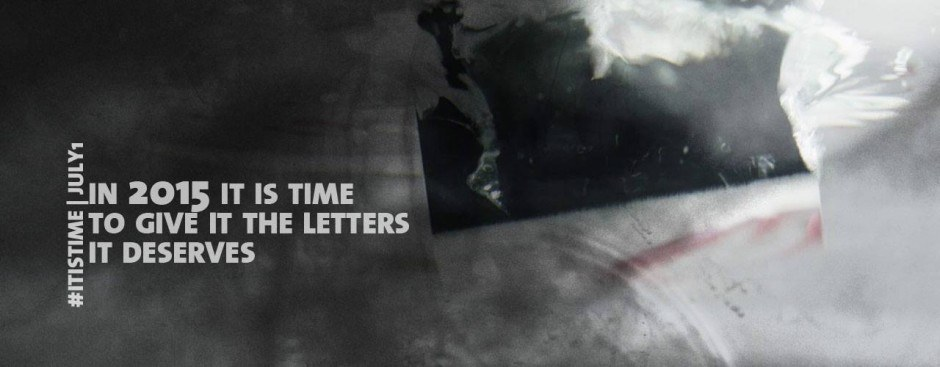»It is time« Teaser