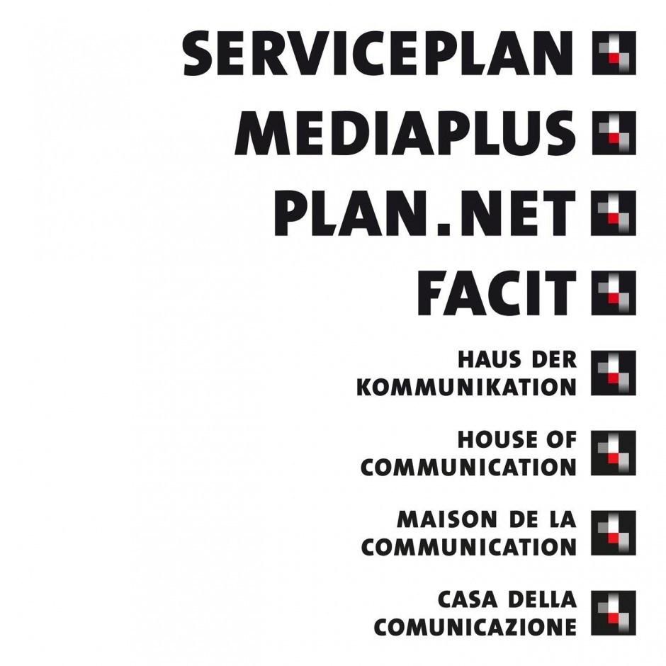 Serviceplan Logos