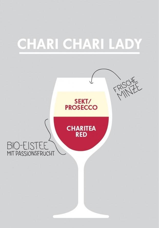 Chari Chari Lady