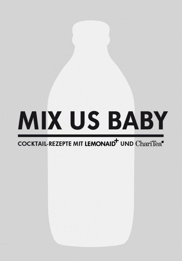 Mix us Baby