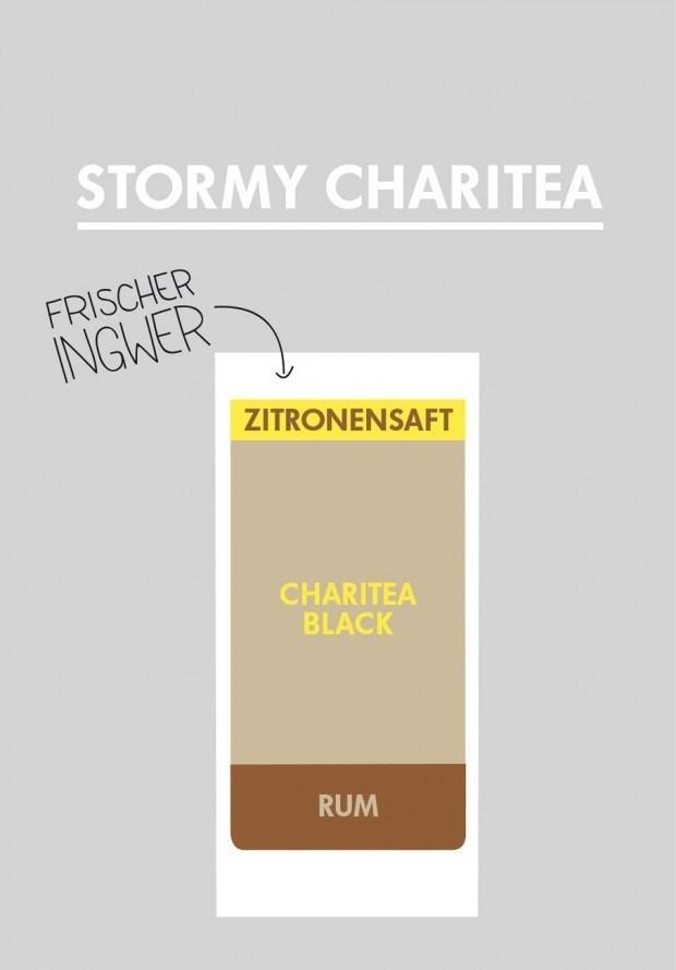 Stormy Charitea