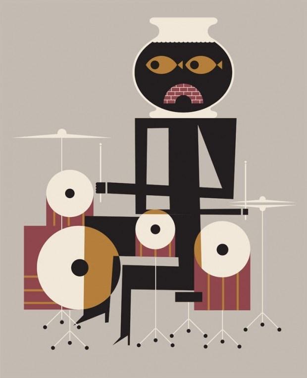 Mick Marston: Humdrum. thefutilevignette.com