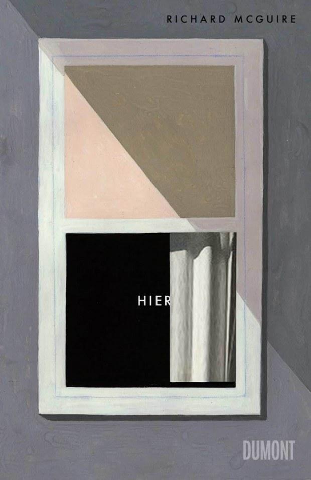 Richard McGuire: HIER. Dumont, 304 Seiten. 24,99 Euro. 978-3-8321-9762-9
