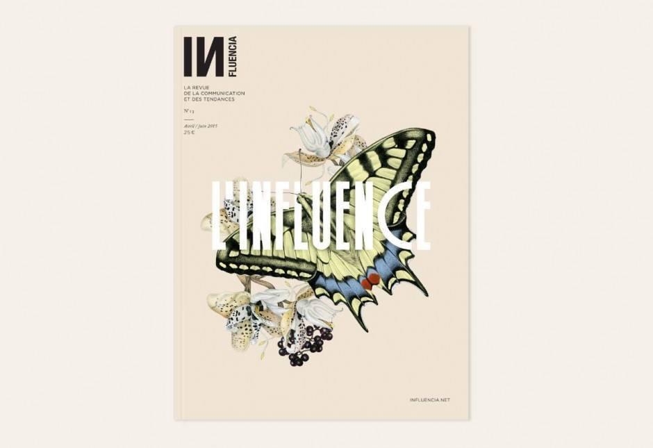 »Influencia« #13
