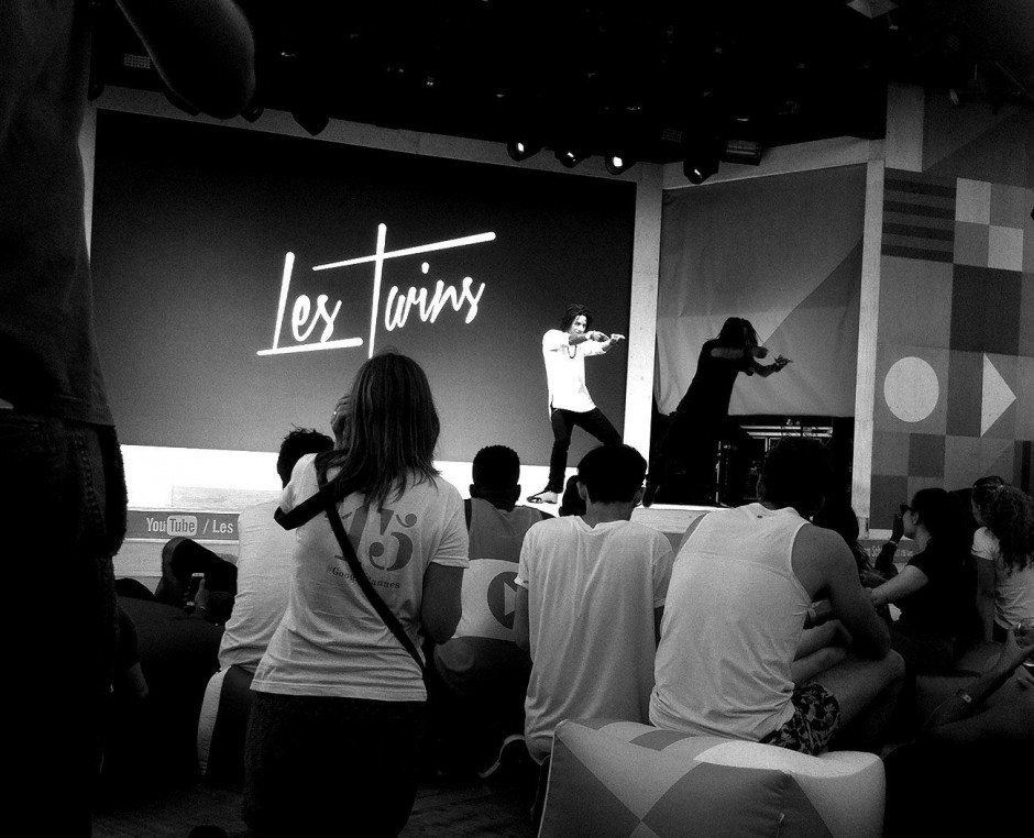 Cannes Young Lions 2015