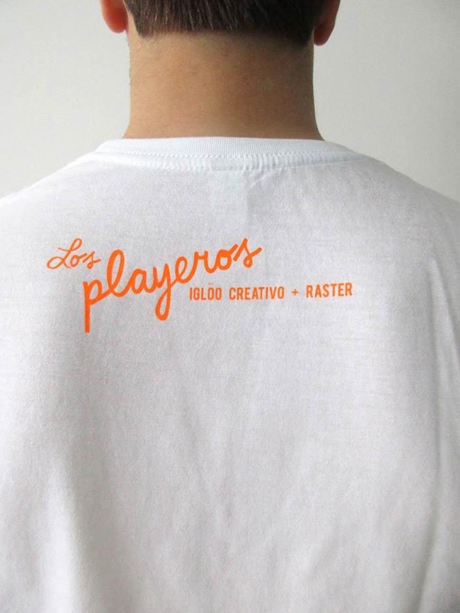 Los Playeros