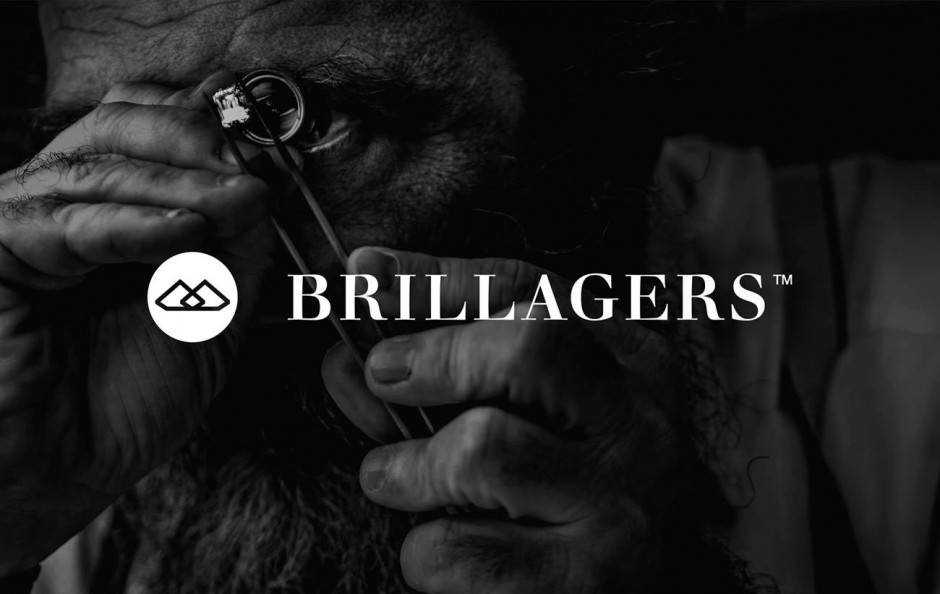 Naming & Logo (Brilliant + Managers = Brillagers)