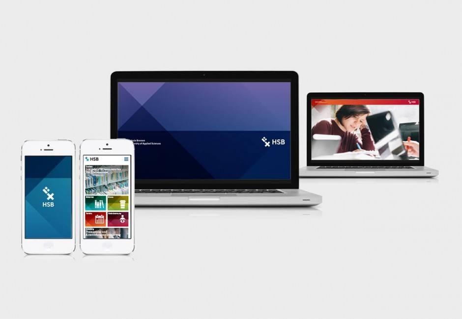 Mobile & Web Design