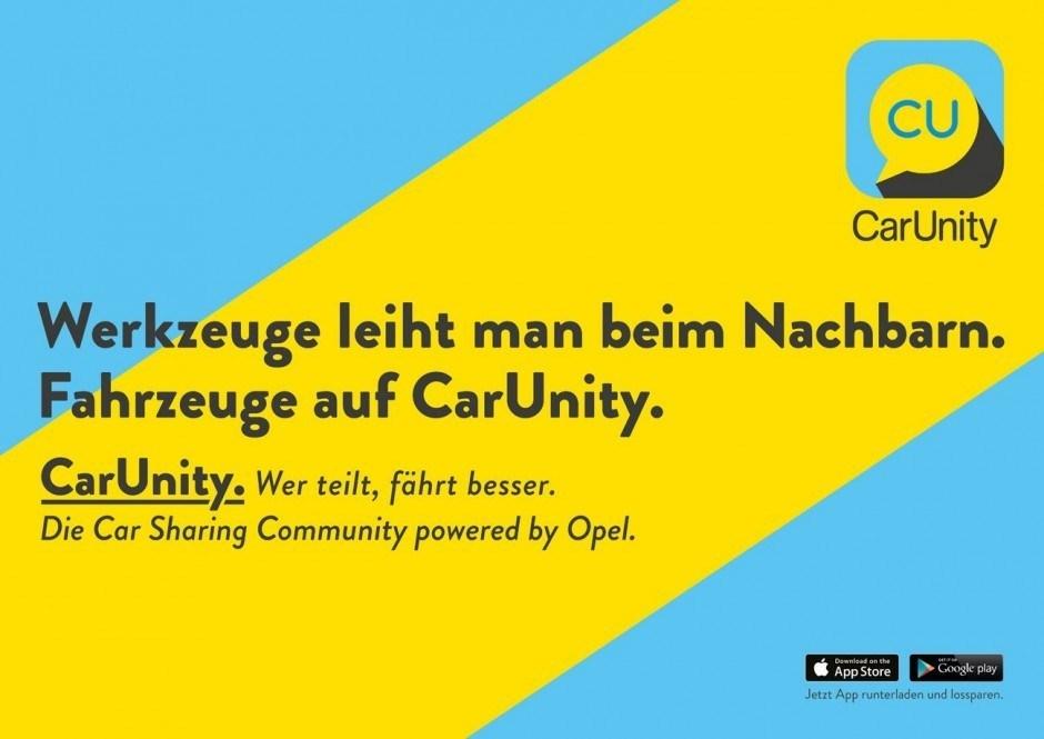 CarUnity
