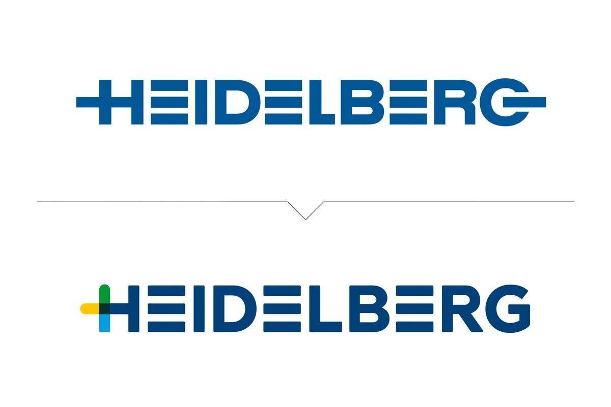 Kreation_Heidelberger_Druckmaschinen_Logodesign_vorhernachher