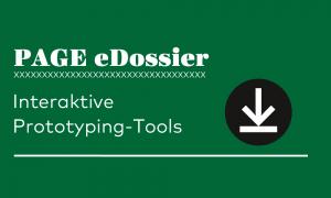 Teaserbild_eDossier_Prototyping_Tools