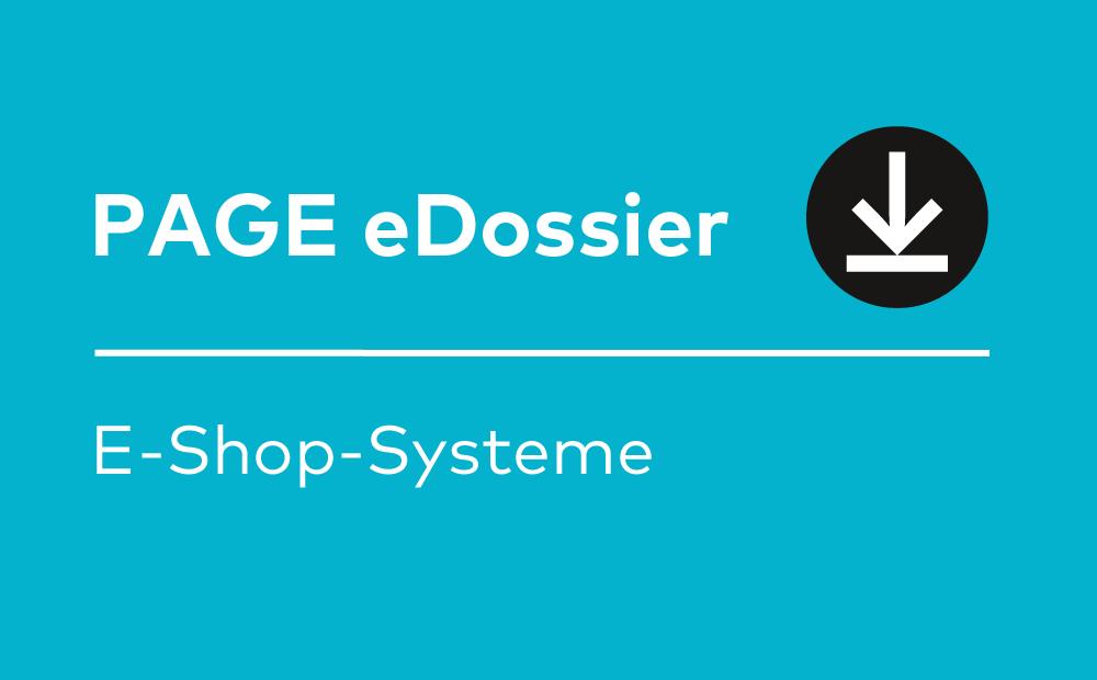 E-Shop-Systeme für Designer