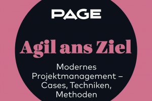 Projektmanagement, Agiles Projektmanagement