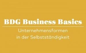BDG_Buening_Unternehmensformen