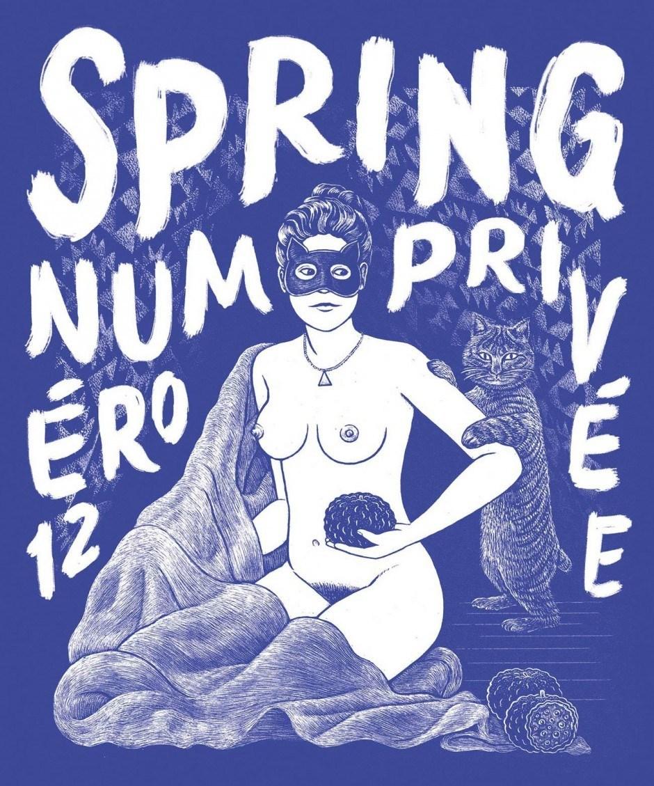 Spring #12 - Privée