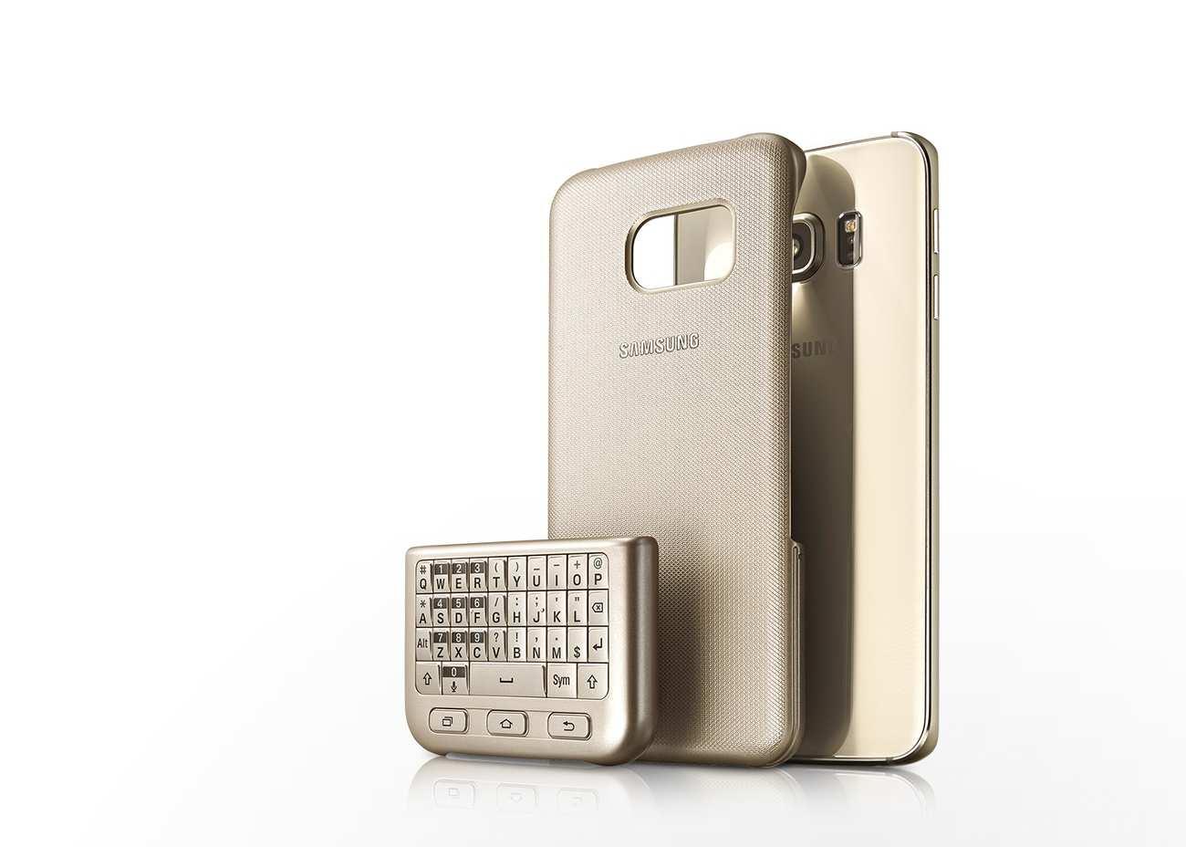 Galaxy Note 5 Keboard