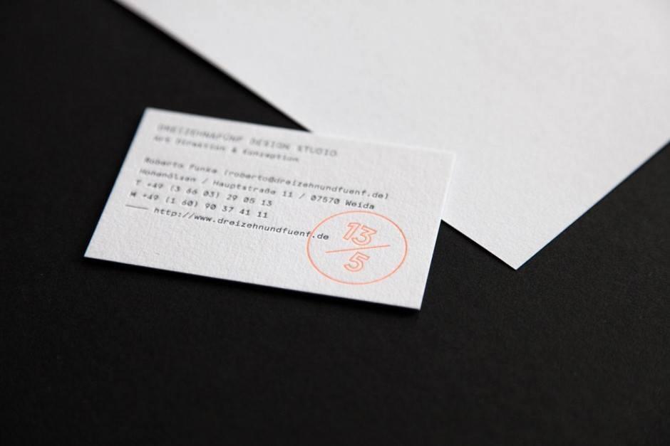 Design und Konzeption: DREIZEHN&FÜNF DESIGN STUDIO