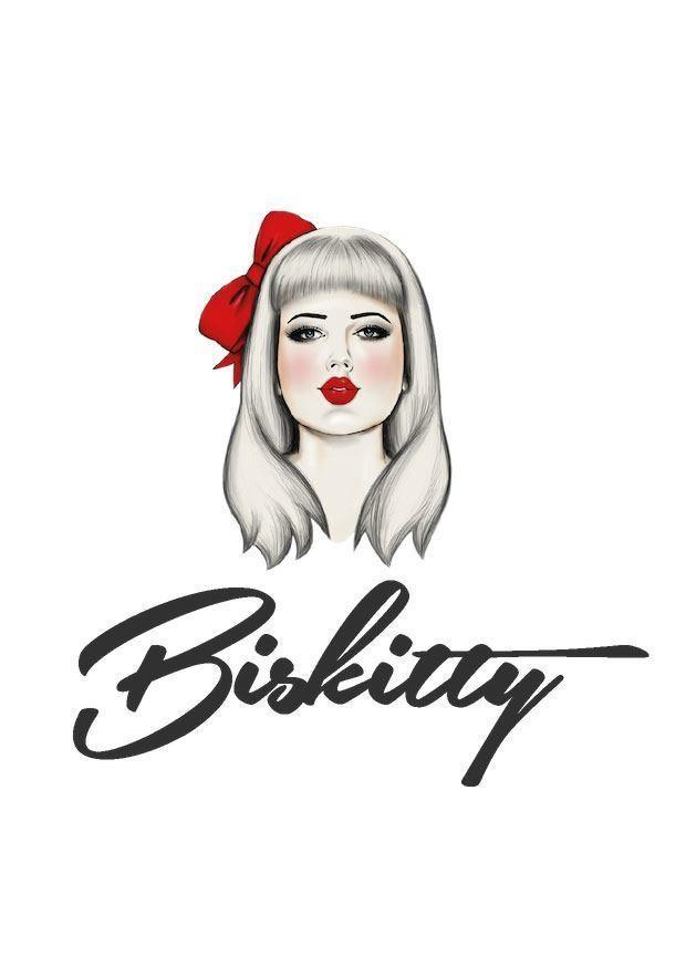 Biskitty Logo
