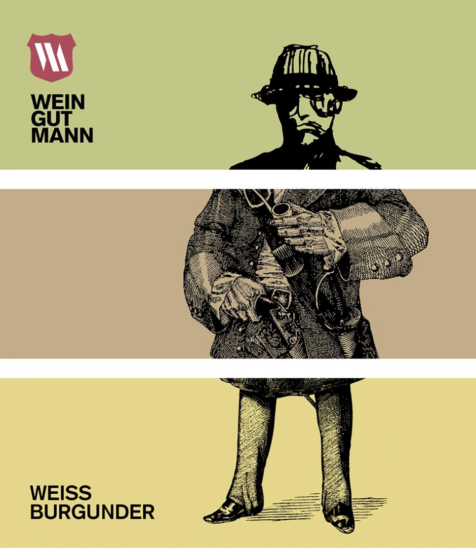 Elbstern – Weingut Mann