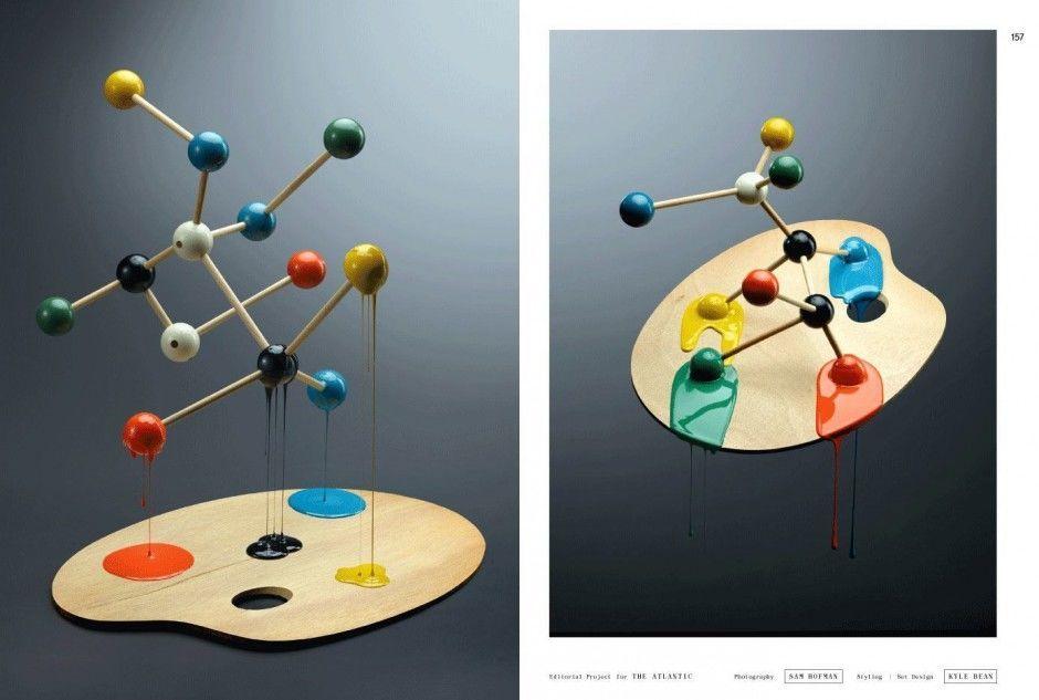 »The Still Life. In Product Presentation and Editorial Design«, Gestalten Verlag, Berlin