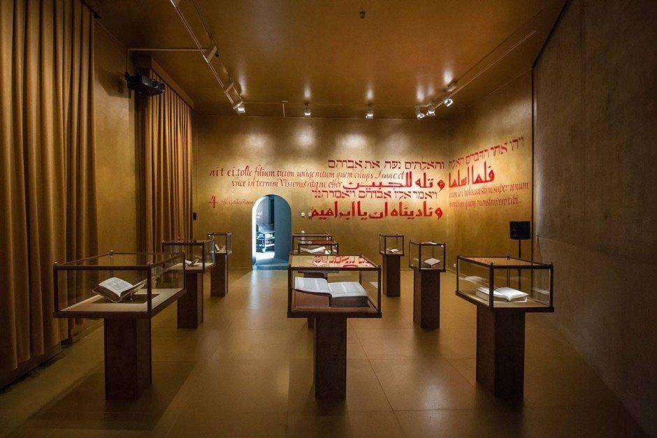 GEHORSAM – Ausstellungsansicht
