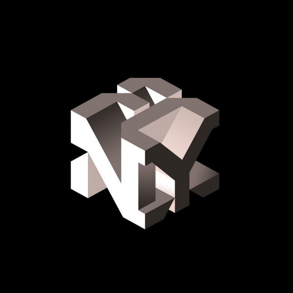 Sawdust aus London gestaltete dies Typoskulptur für das Erscheinungsbild des Innovation Festivals des Magazins »Fast Company« in New York. www.madebysawdust.co.uk/