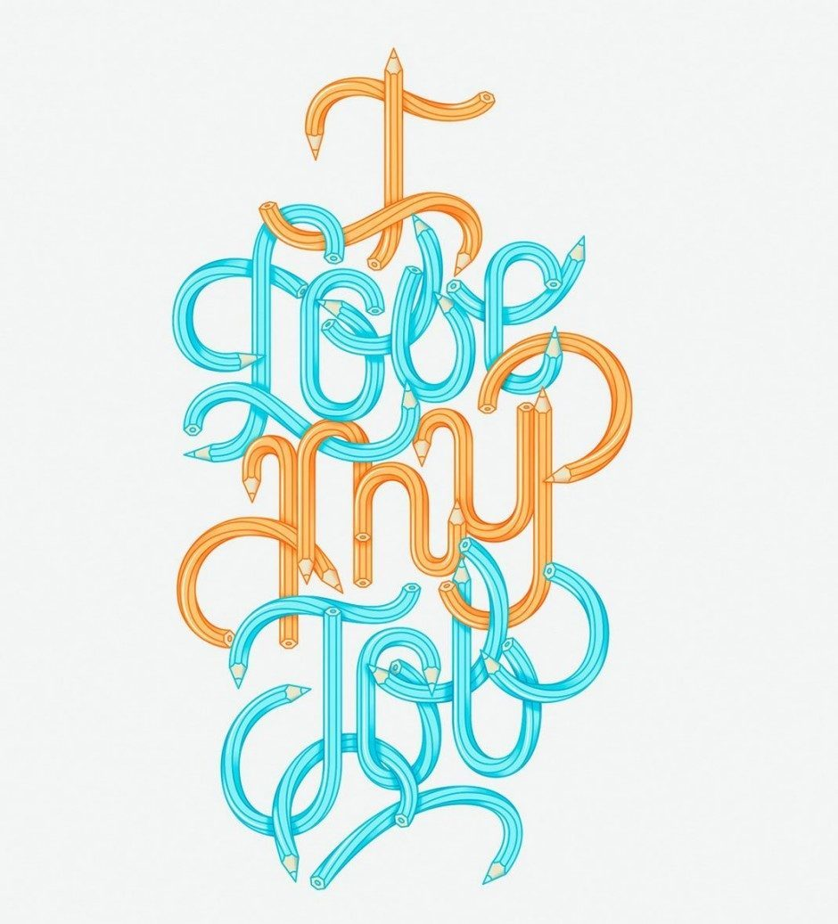»I love my job« – mit diesem Satz empfängt der Spanier Victor Bregante Besucher auf seiner Website. www.victorbregante.com/