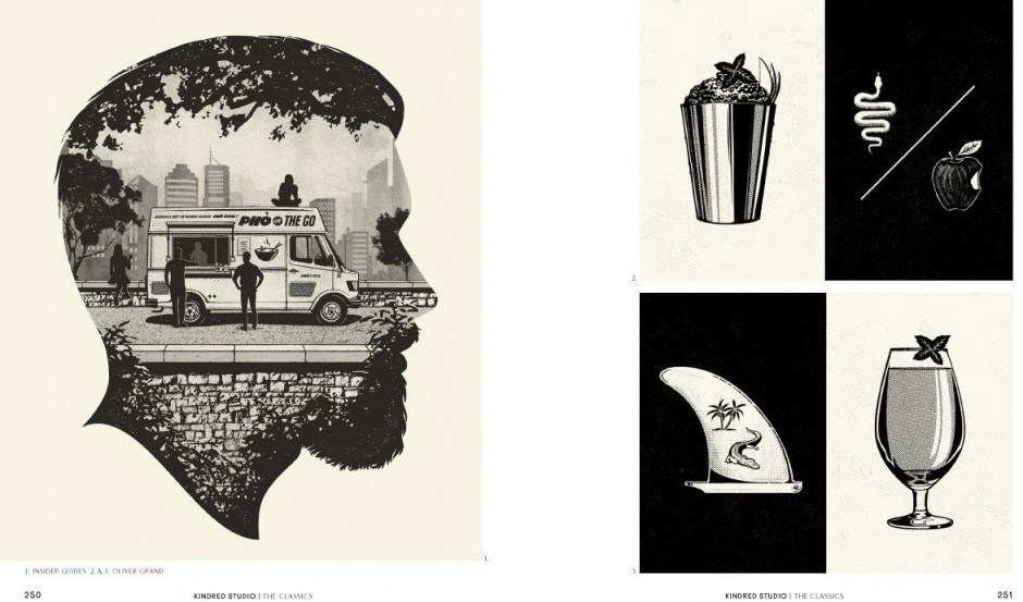 Illusive. Contemporary Illustration Part Four, Gestalten Verlag Berlin