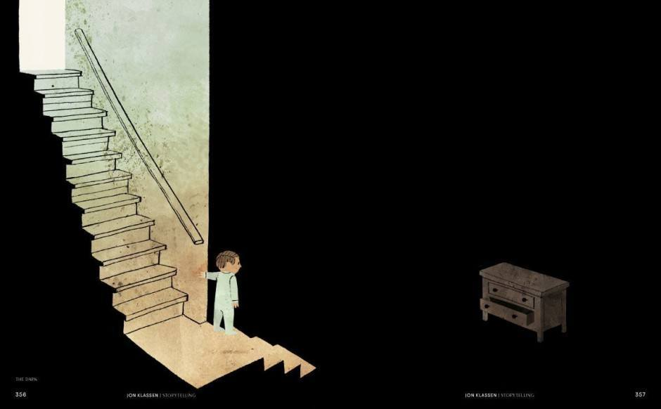 wohin geht der trend in der illustration page online. Black Bedroom Furniture Sets. Home Design Ideas