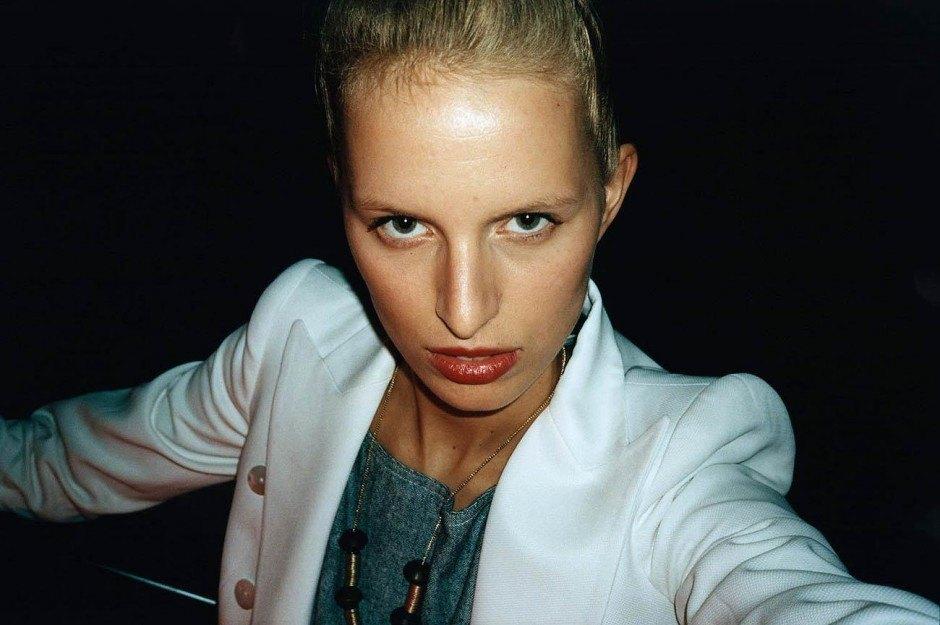 Jonas Unger: Karolina Kurkova (2010 - heute)
