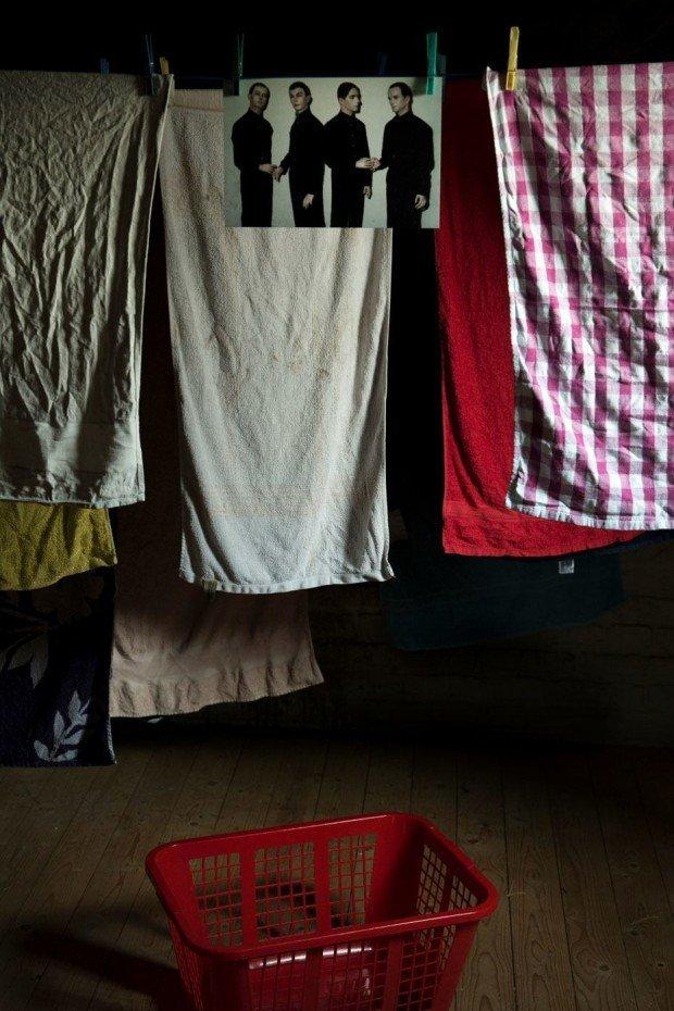 Ein Bild aus meiner Reportage »Showroom Dummies« in Lübeck, 2015 (Kaftwerk Fotografie @ Ilse Ruppert 1981) http://www.katjaruge.de/showroom
