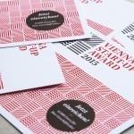 Vienna Start-Up Award – Flyer