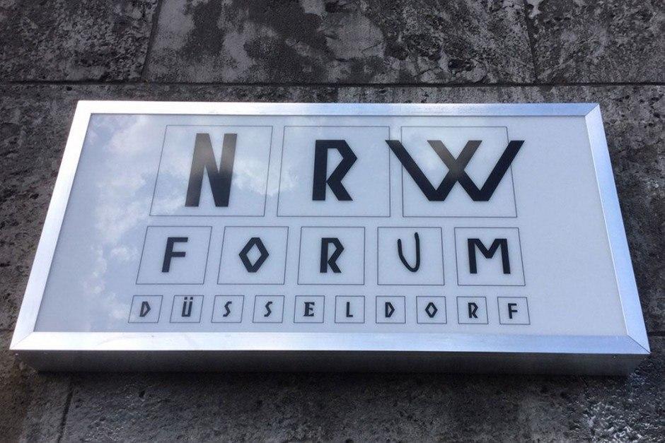 NRW-Forum Düsseldorf