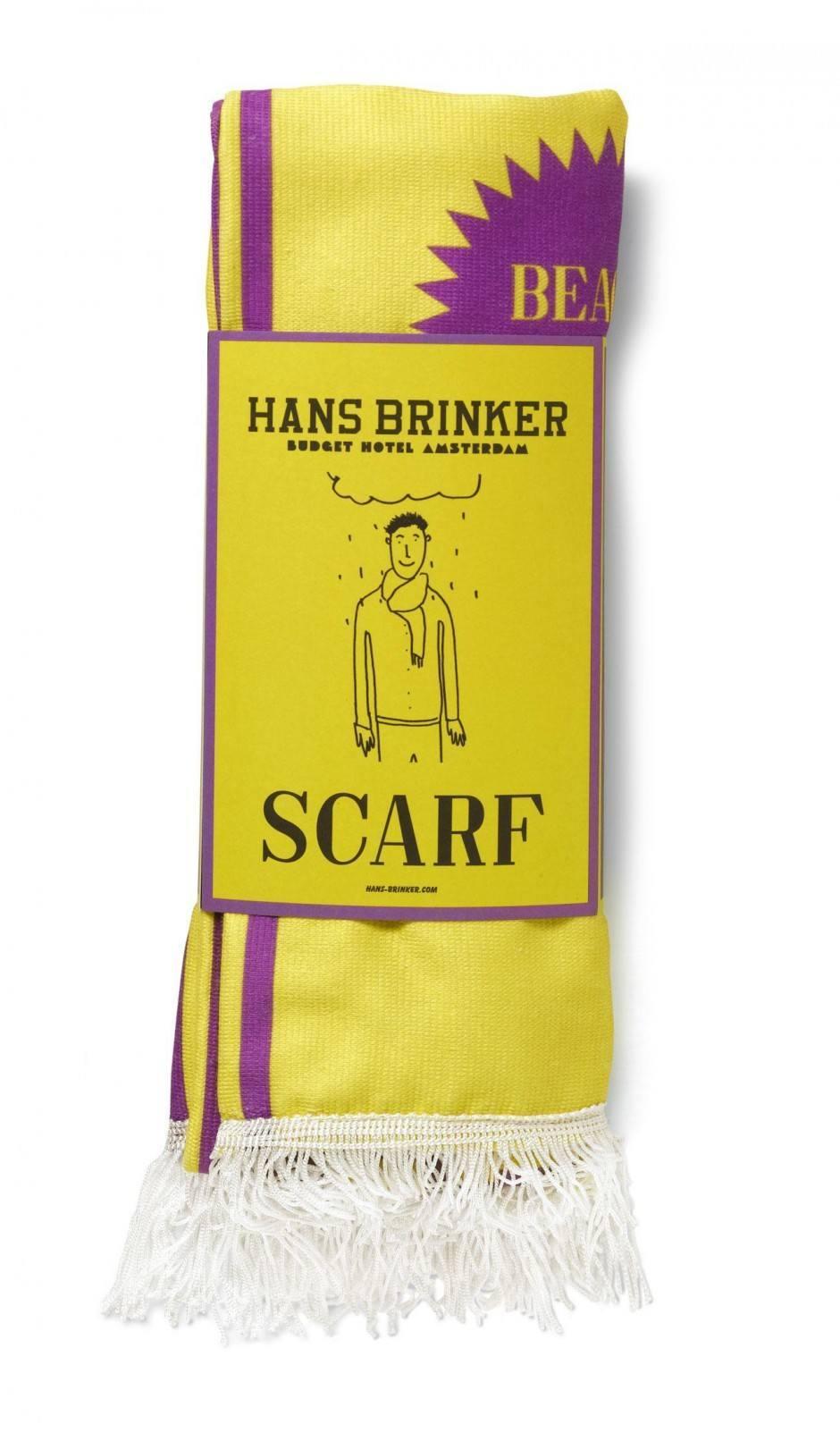 Scarf-Towel