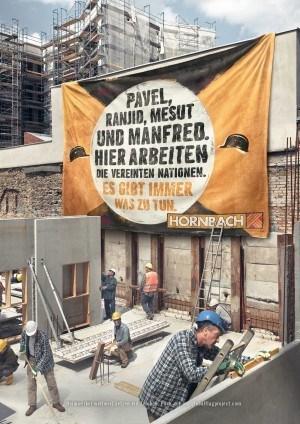 HORNBACH Herbstkampagne
