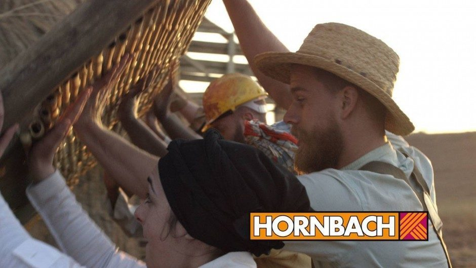 HORNBACH Herbstkampagne – TV Screenshots