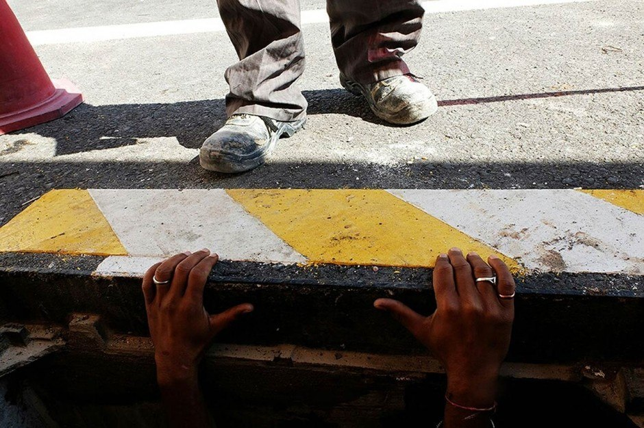 The Moment: Arsenio Jr Nidoy fängt besondere Momente auf den Straßen seiner philippinischen Heimat ein