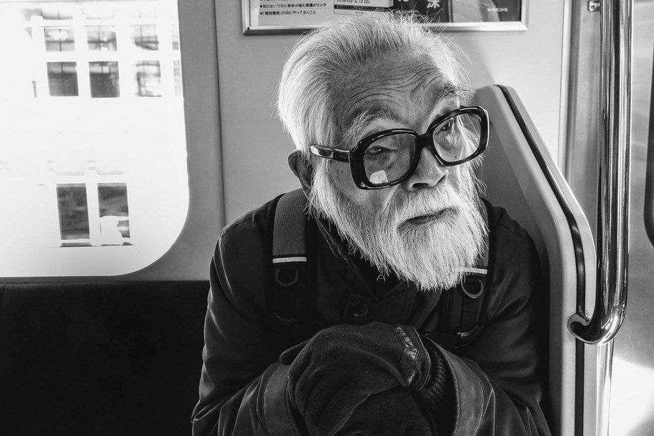 The Portraitist: Profifotograf Hiroki Fujitani hält den japanischen Alltag in allen Facetten fest – fast immer in Schwarzweiß