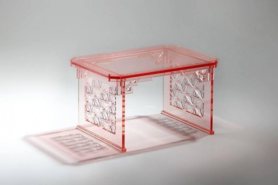 KAM KAM Design Studio, table d'appoint Soban, 2012