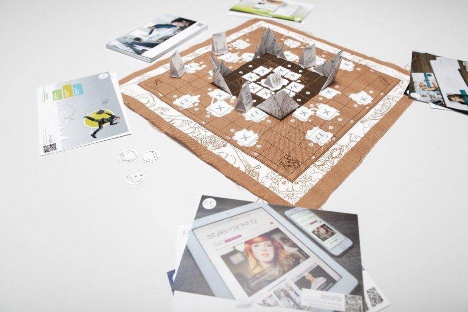 Die Reise zum Polarschatz – Spielverlauf