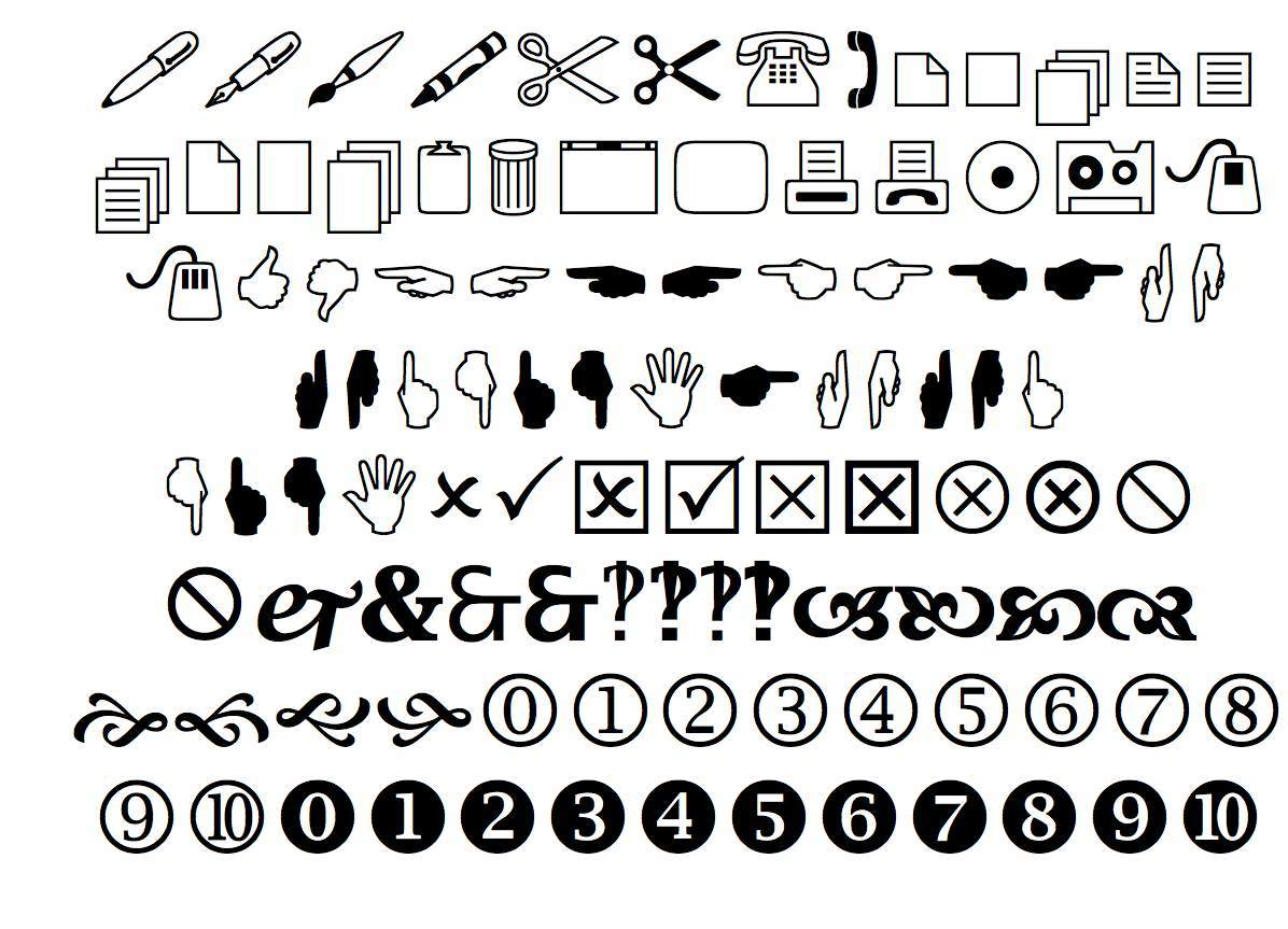 Wingdings2