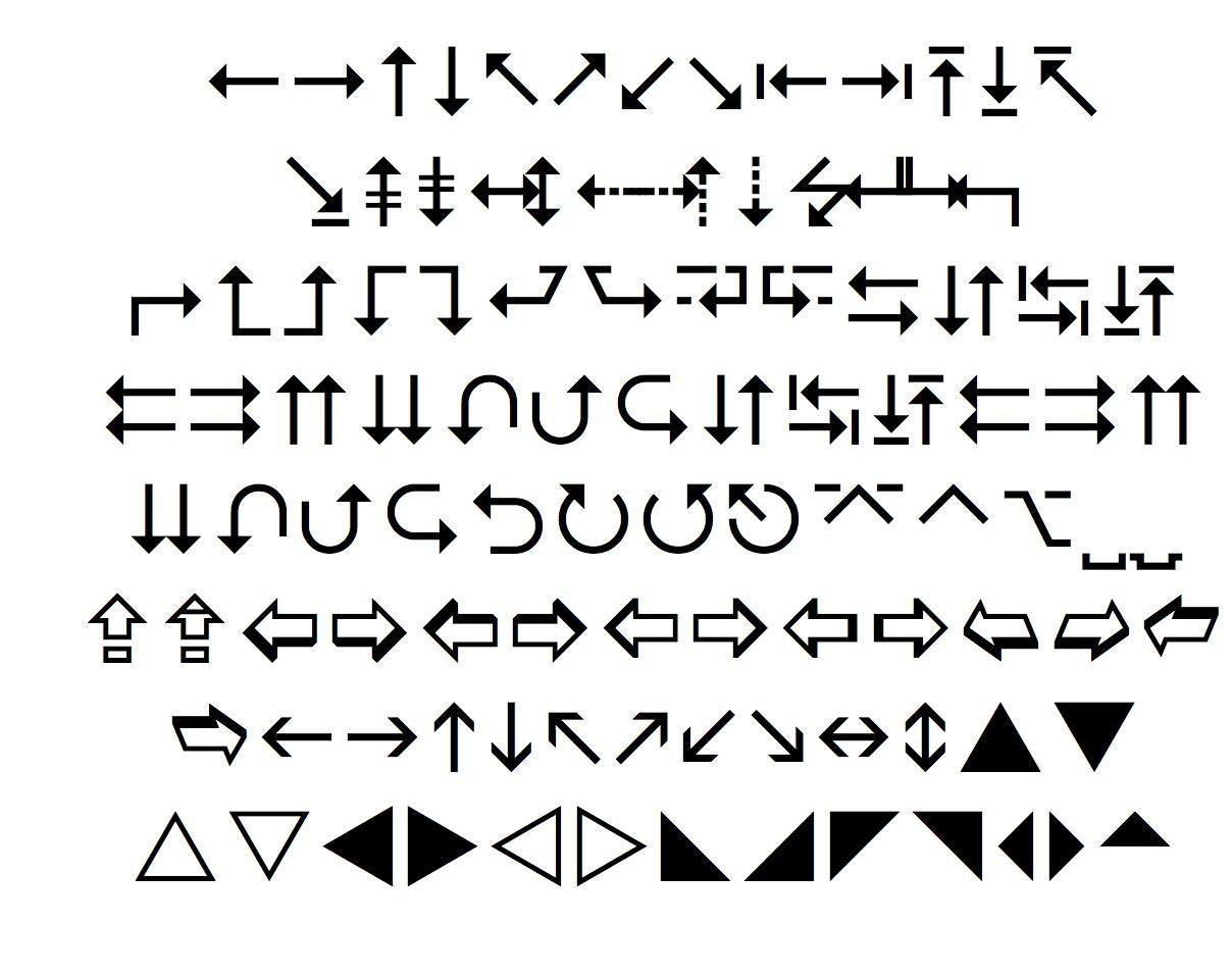 Wingdings3