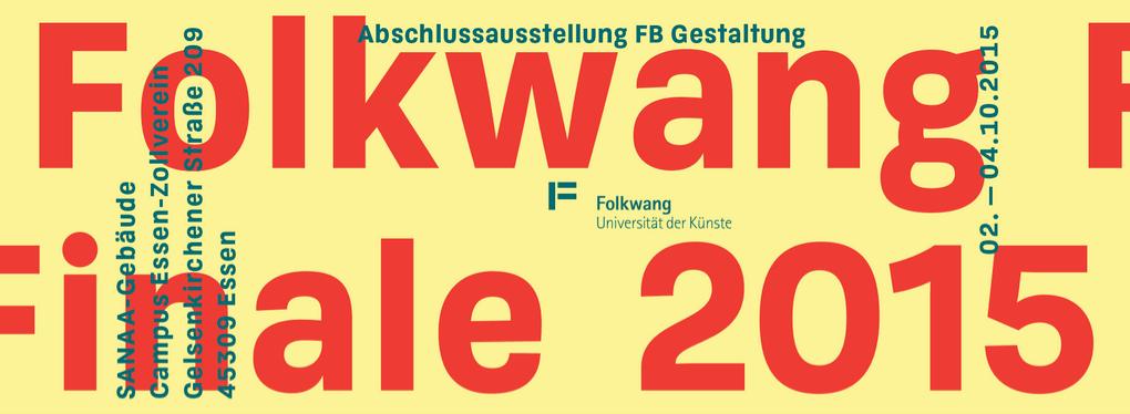 folkwang finale 2015