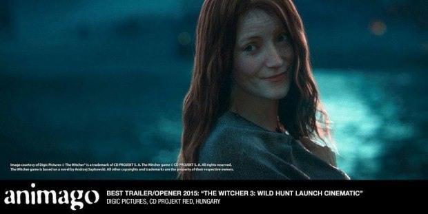 Trailer: The Witcher 3 – Wild Hunt Launch Cinematic