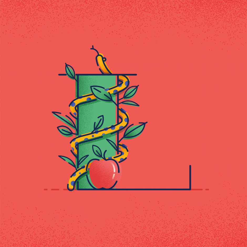36 Days – L
