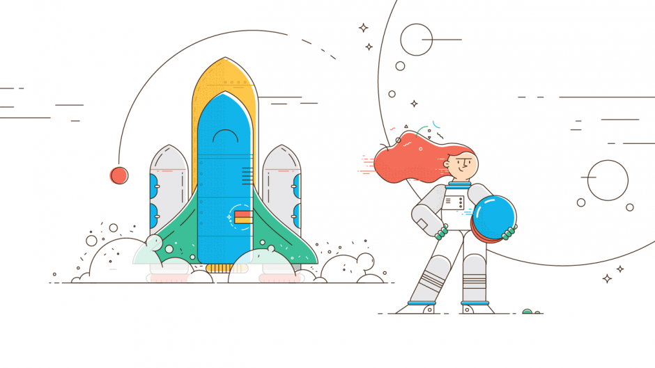 Spacegal