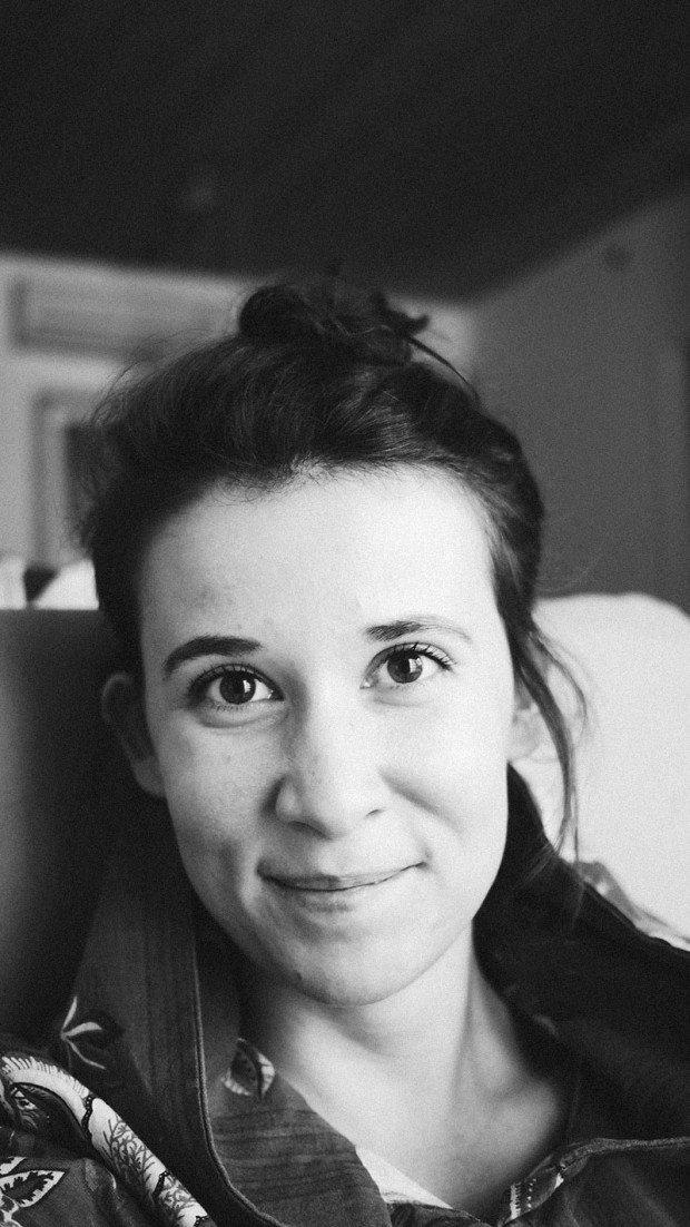 Justyna Szczepankiewicz