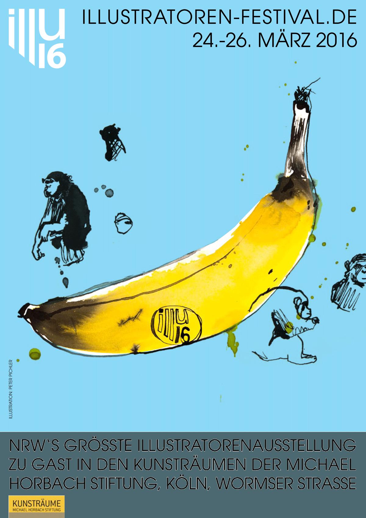 Illustration, Illustratioren Festival, Illu16