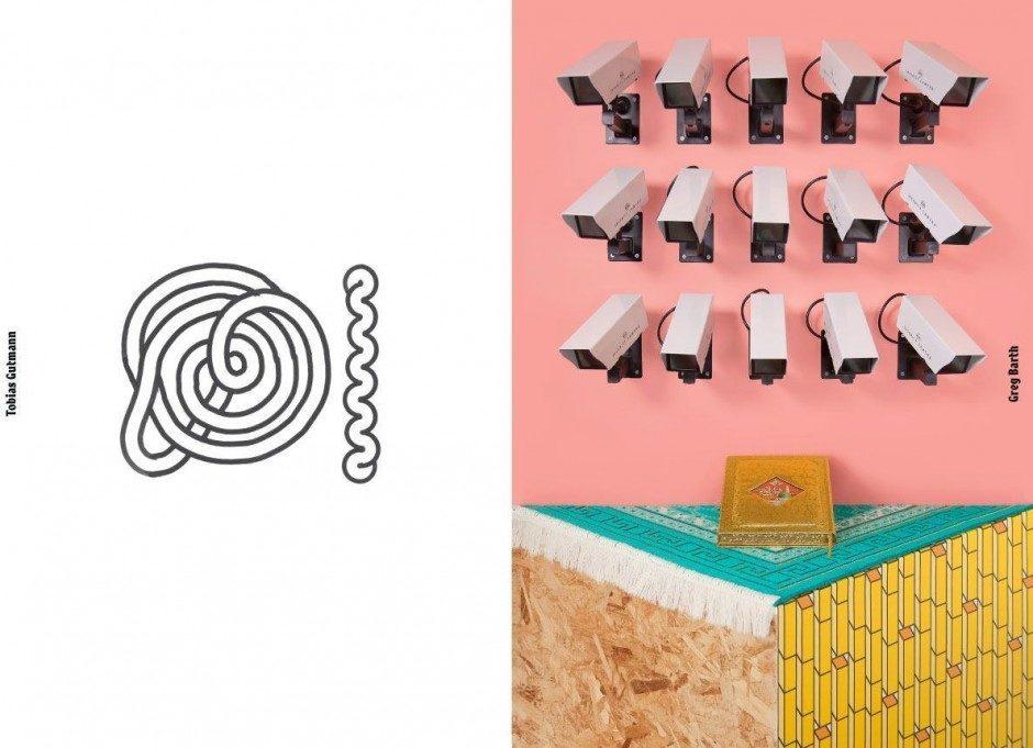 Contexta Collection »SECRET« – Tobias Gutmann / Greg Barth